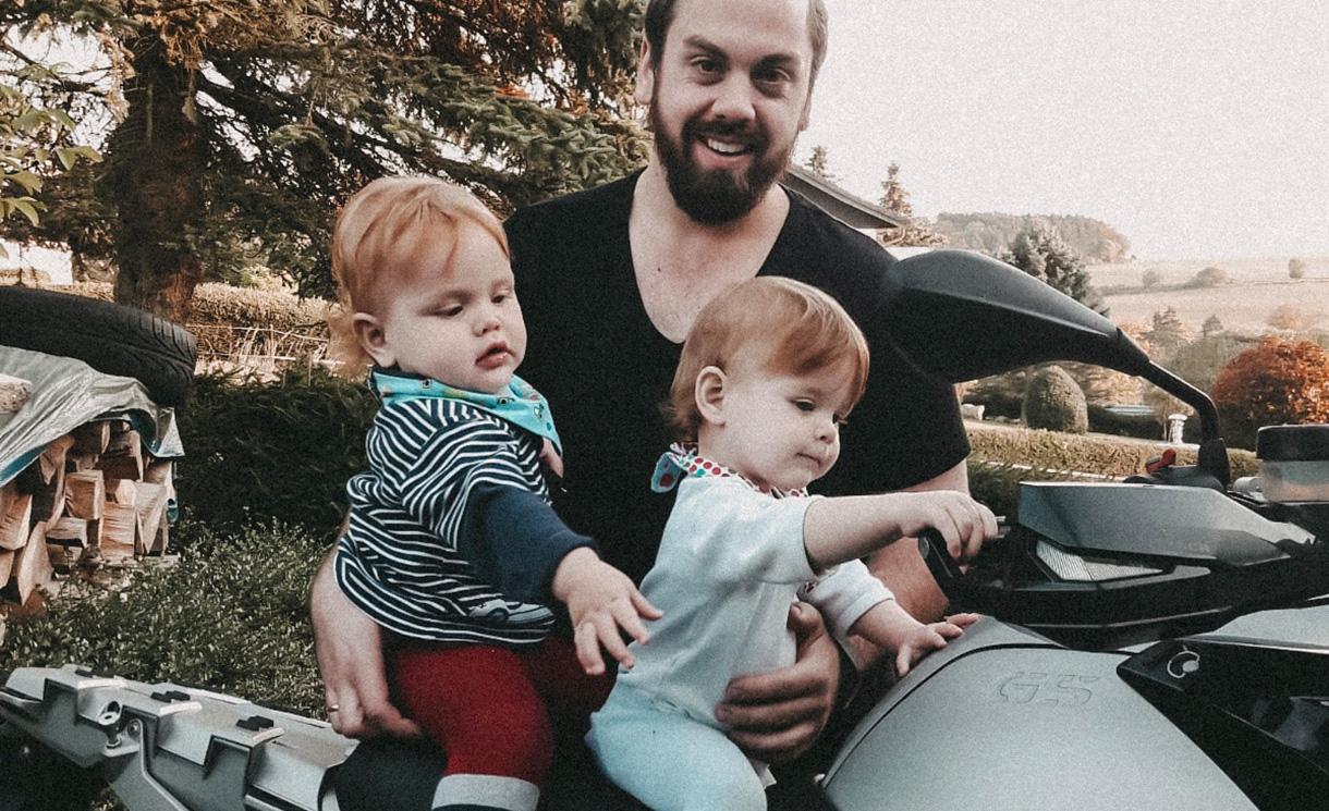 Micha Endrich – neuer Inhaber von Motorrad Servatius