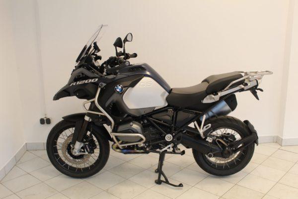 BMW R1200GS Adv. LC - Motorrad Serviatius