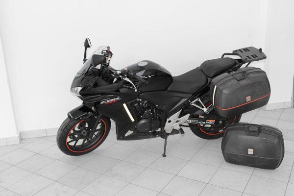 Honda CBR 500 - Motorrad Servatius