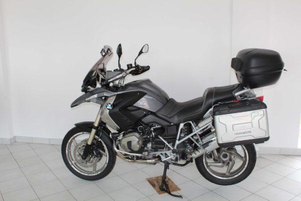 BMW R1200GS - Motorrad Servatius